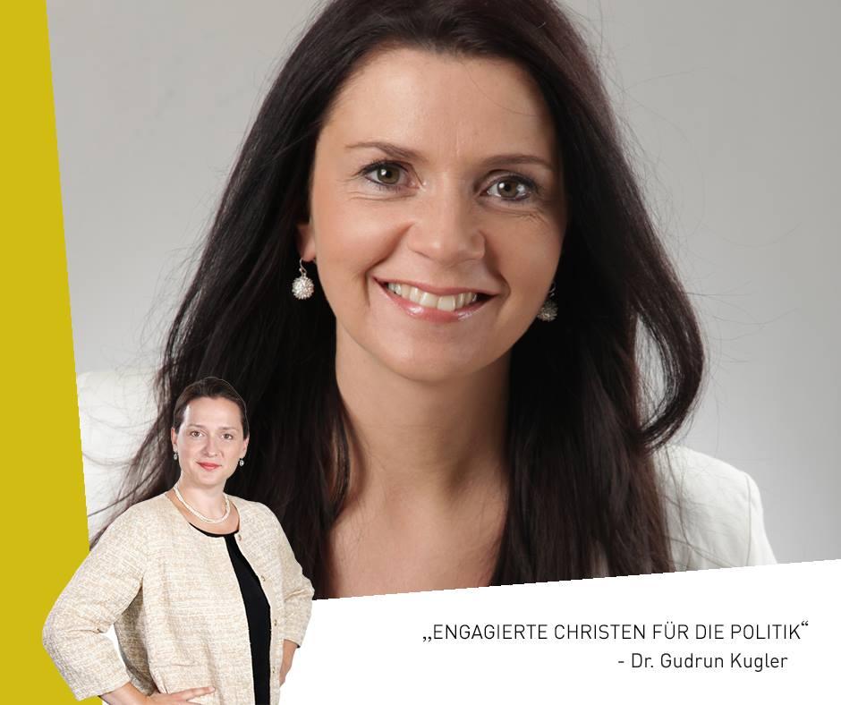 Birgit Kelle für Gudrun Kugler Sept 2015