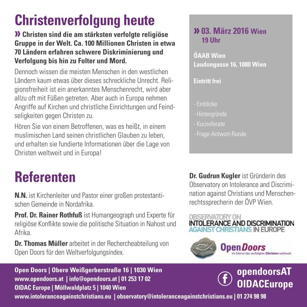 Flyer 3.3. 2016 Christen im Visier Seite 2