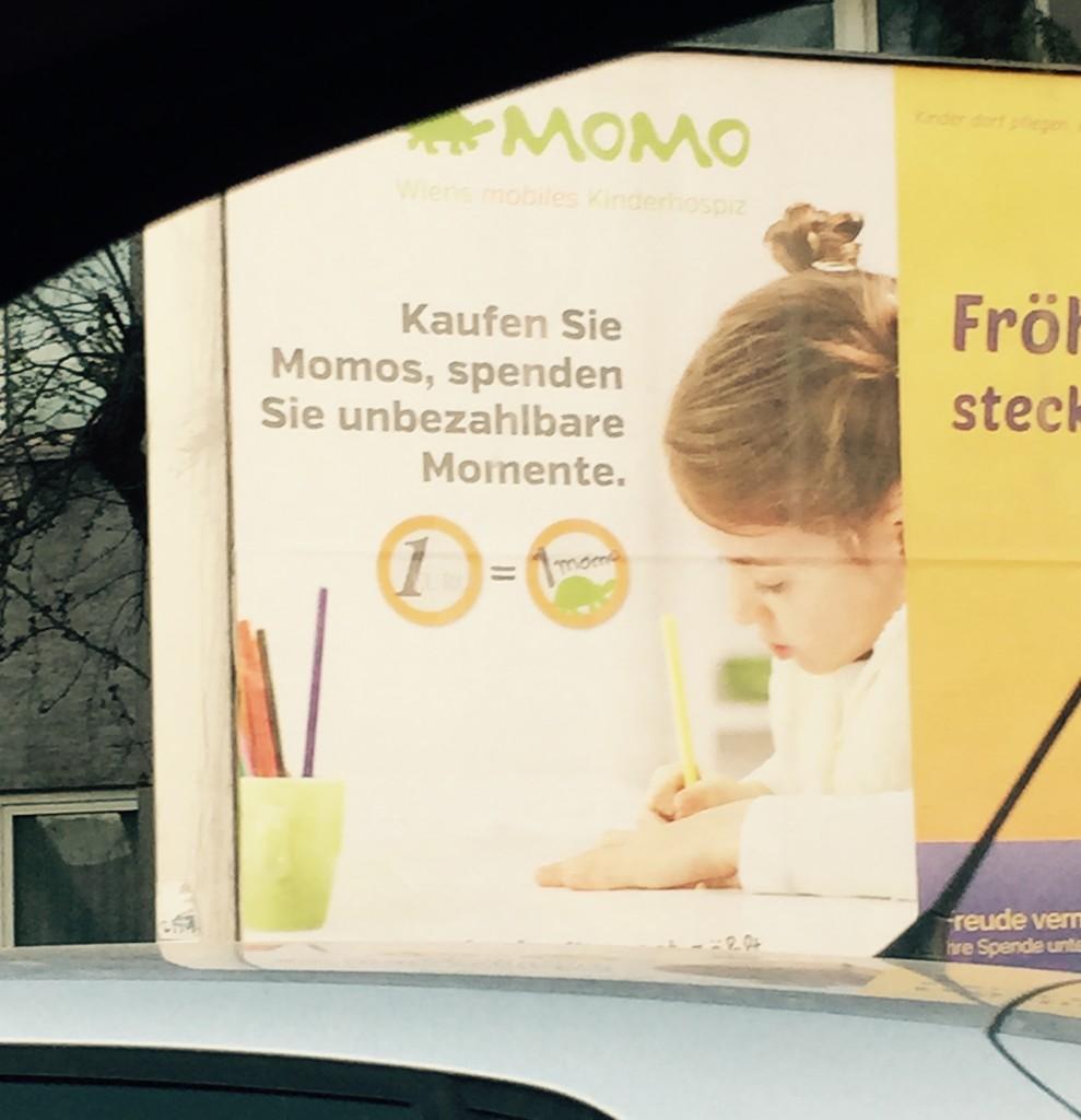 Momo März Bild III