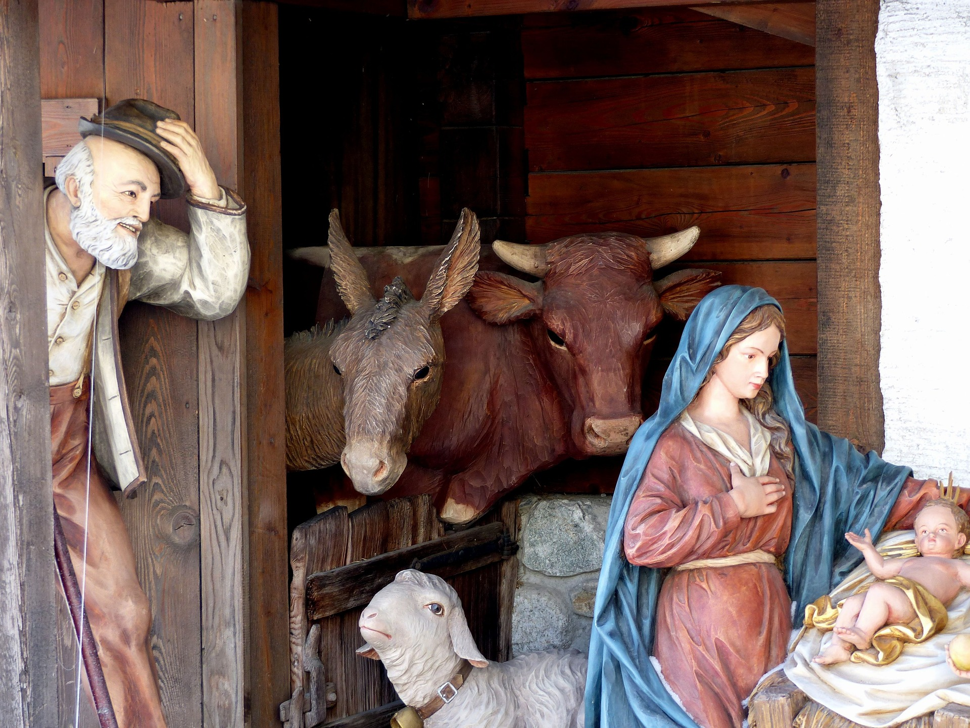 village-nativity-586795_1920