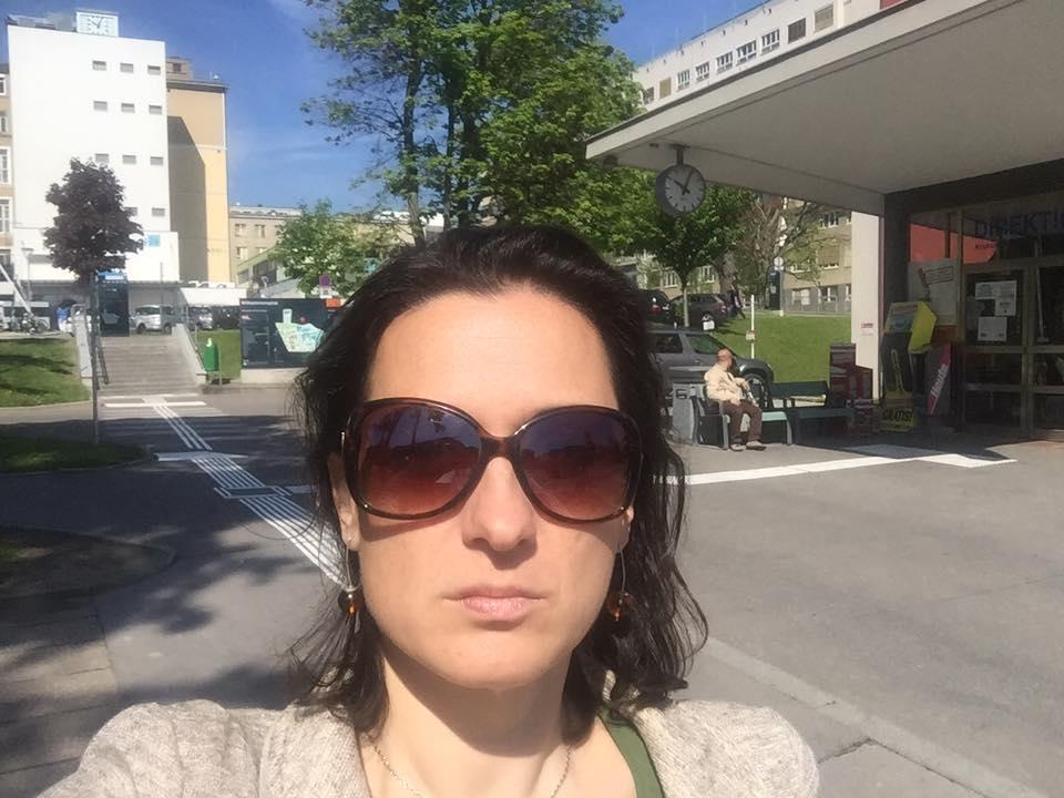 Lokalaugenschein Wilhelminenspital